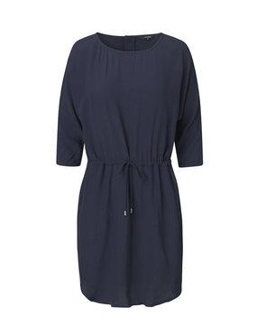 MBYM Heffie jurk blauw