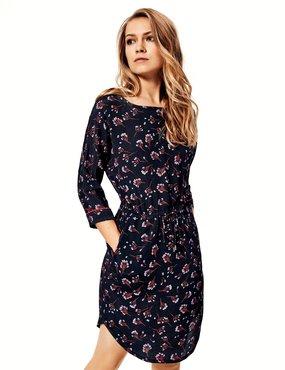 MbyM Hellena Lilli Print jurk