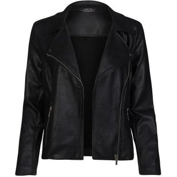 One two luxzuz Fritsenio Jacket Zwart