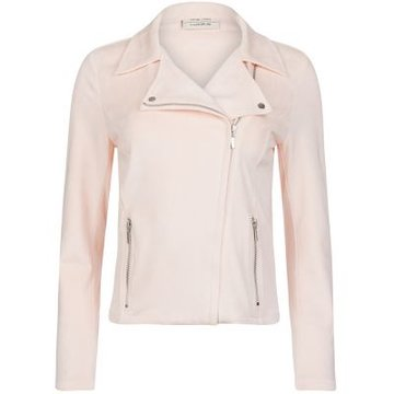 One Two Luxzuz Birit Jacket pale rose