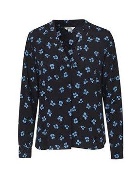 Mbym Glinda blouse met khloe print