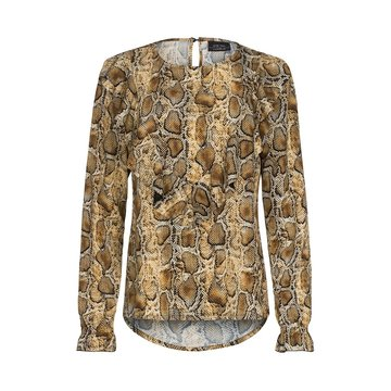 One two luxzuz Fransinico Blouse