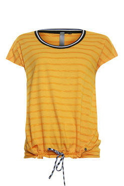 Poools t-shirt mango