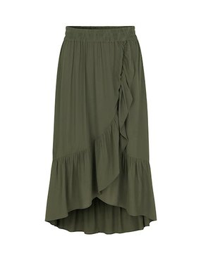 MbyM Marcella rok in het groen