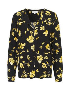 MbyM Nannie Meleah print blouse