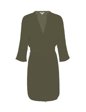 MbyM Elise jurk Groen
