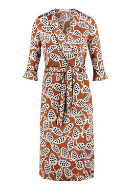 Aaiko Inez Pas 583 jurk