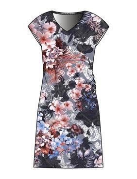 One two luxzuz Eleanor Dress Used Denim