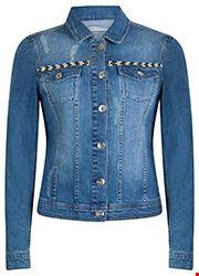 Tramontana Jacket B/W Stones