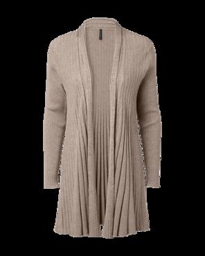Freequent Claudisse-L-Car Mushroom vest