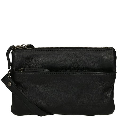 DSTRCT Harrington Road Small Bag Black 090330.10