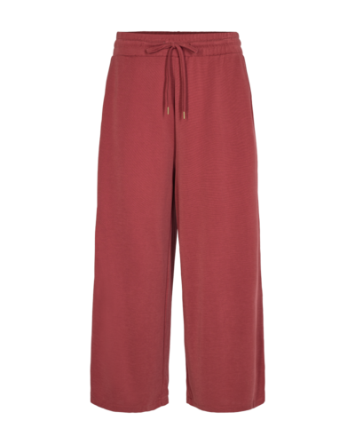 Freequent YR-CU broek Brick Red