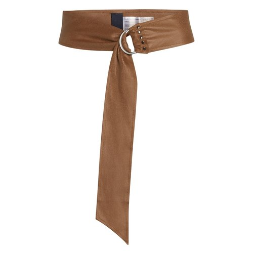One Two Luxzuz Hela Belt Cognac