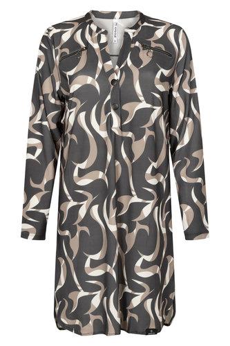 Zoso  Suzie Splendour printed tunic