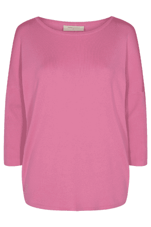 Freequent Jone-pu Aurora Pink