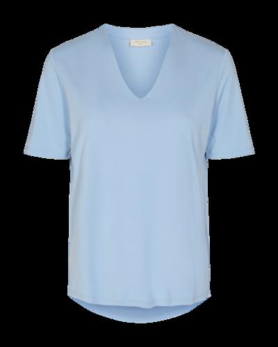 FREEQUENT FQYR-SS-BL Chambray Blue 15-4030 TCX