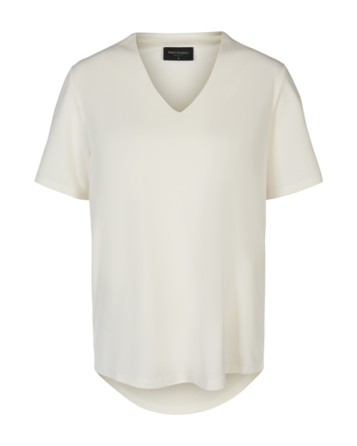 Freequent YR-SS-BL Top in het Offwhite