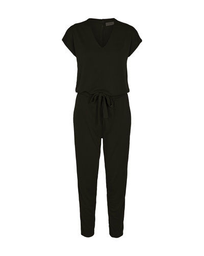 FREEQUENT FQYR-JU jumpsuit Black
