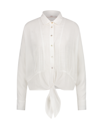 Aaiko Vanissa VIS 508 witte blouse