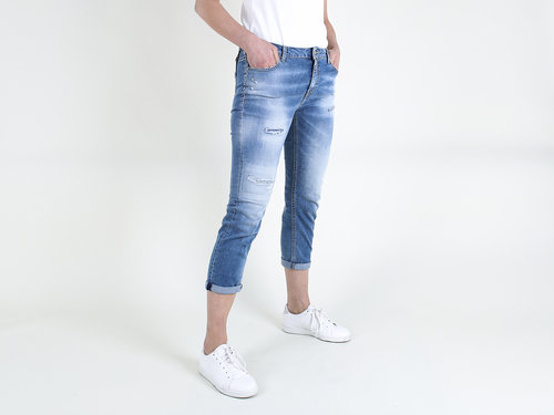 Fifty Four jeans  Fitch J341 HW-7-MARL