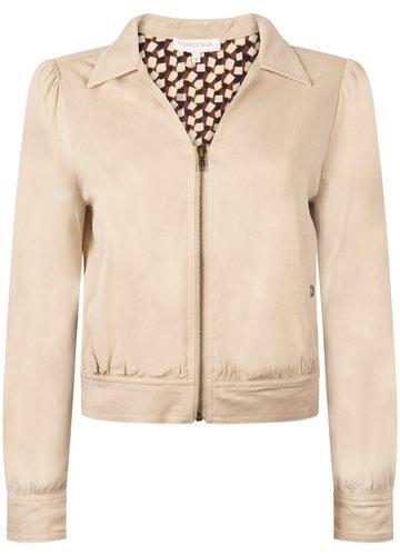 Tramontana Jacket Zipper