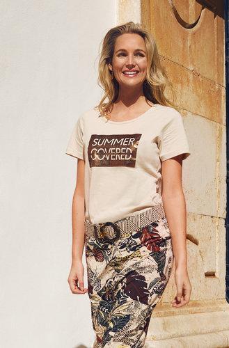 Tramontana T-Shirt Summer Has Got You Covererd