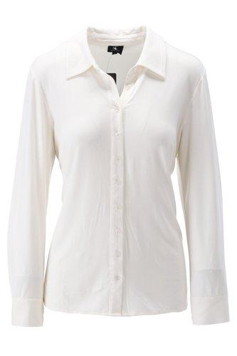 K-Design Basis blouse Ecru T750