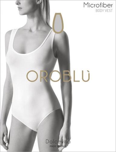 OROBLU Body VestZwart