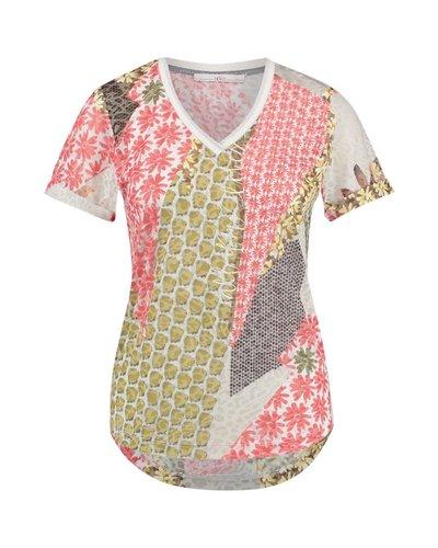Aaiko Bernice Vis 134 t-shirt