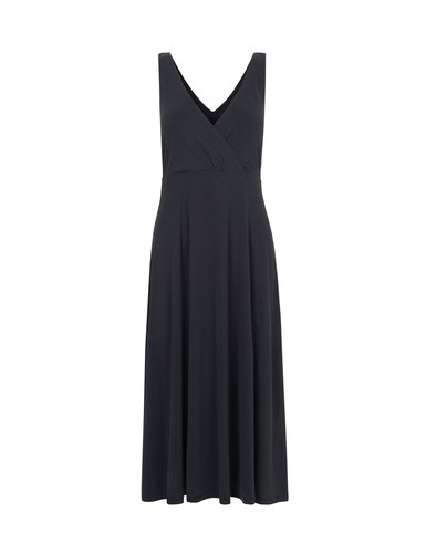 MbyM Betty kelsey jurk zwart