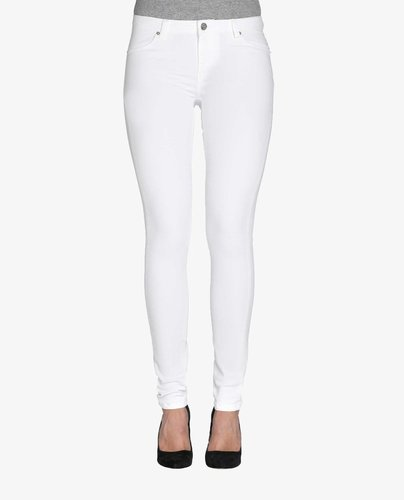 2nd One Nicole White 862 jeans