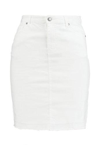 Freequent Andia-sk rok in het Wit