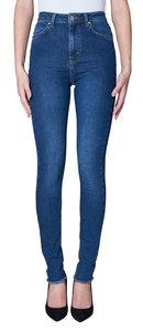 2nd One Amy 893 Raw indigo flex jeans
