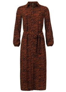 Dayz Bo - Lange blouse jurk