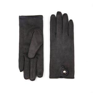 Handschoenen in het grijs