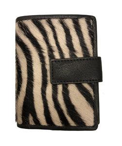 DSTRCT Black/white Zebra
