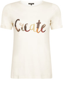 Tramontana T-Shirt Create A02-96-401