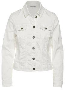 Tramontana Jacket Stretch Basic off white