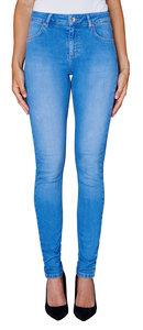 2nd One Nicole 893 Sky Line Flex Jeans